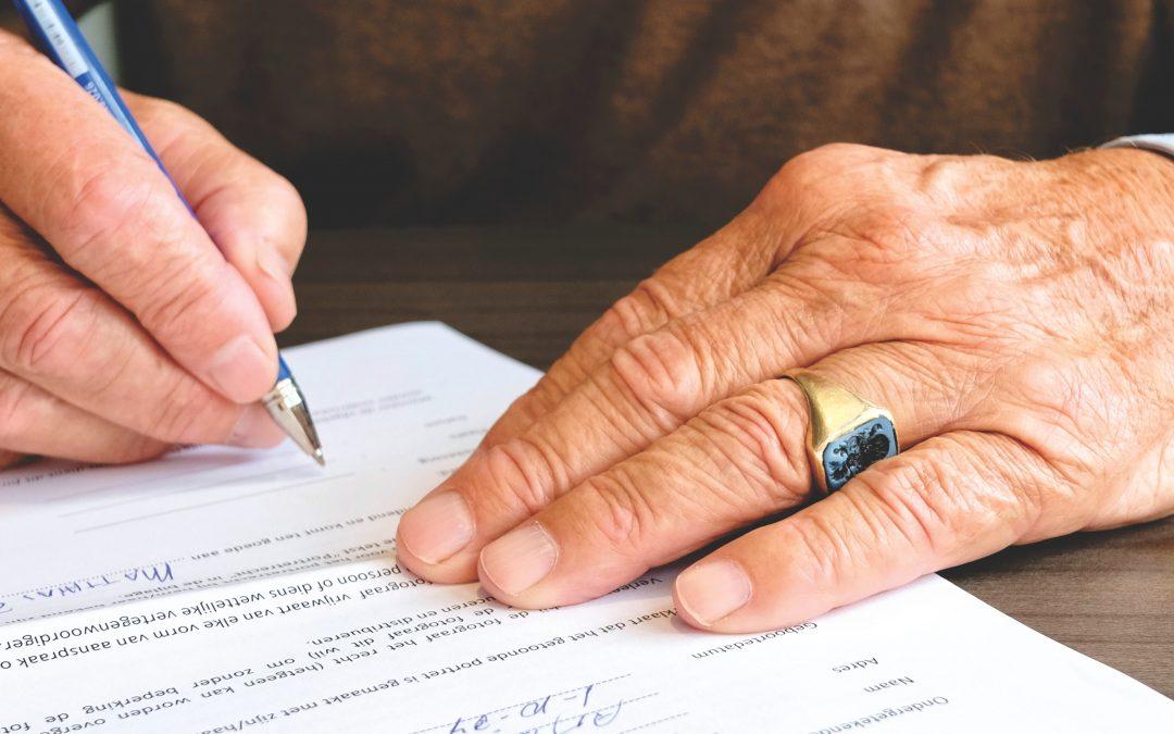 Ouvrir un compte en banque : quels documents fournir ?