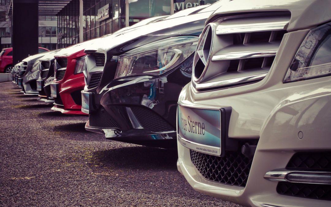 Comparateur d'assurances auto en ligne