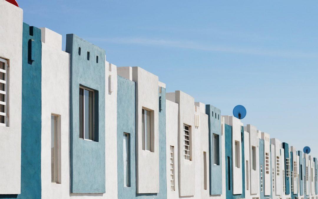 Des spécialistes de l'immobilier réalisent votre rêve de devenir propriétaire d'un bien neuf