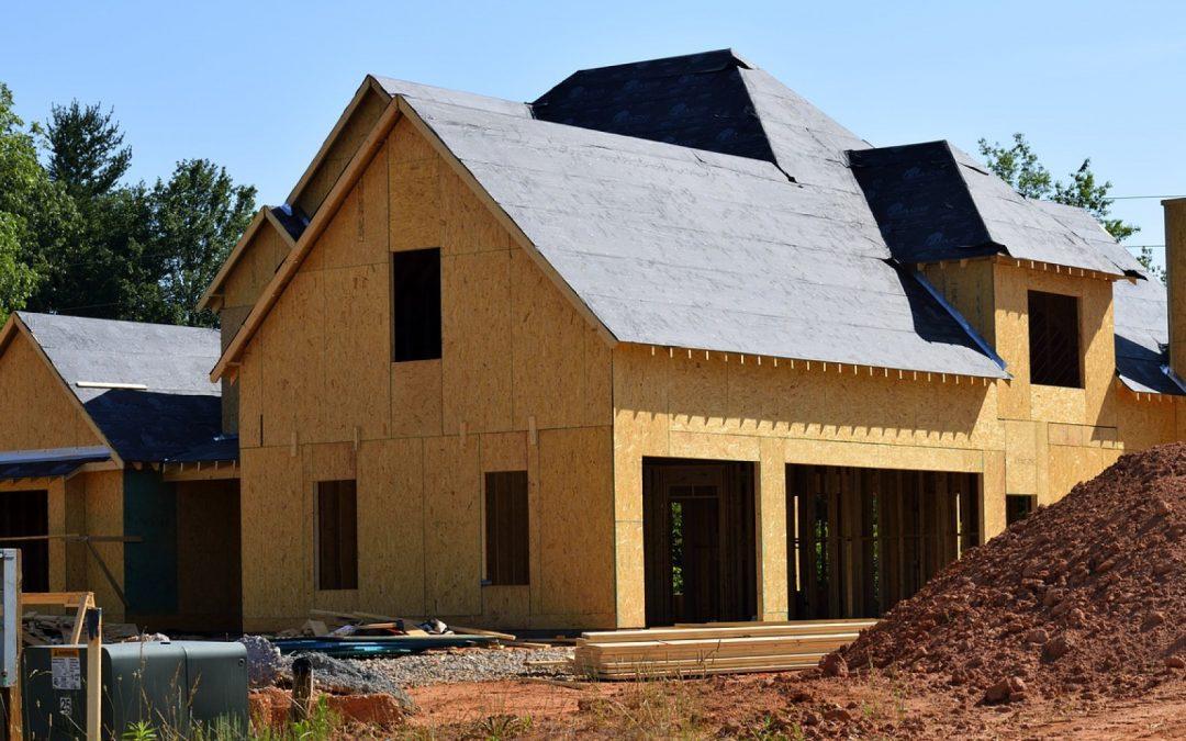 Pourquoi faire construire une maison individuelle