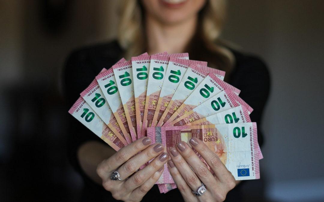 Crédit personnel sans justificatifs : le prêt conso non affecté
