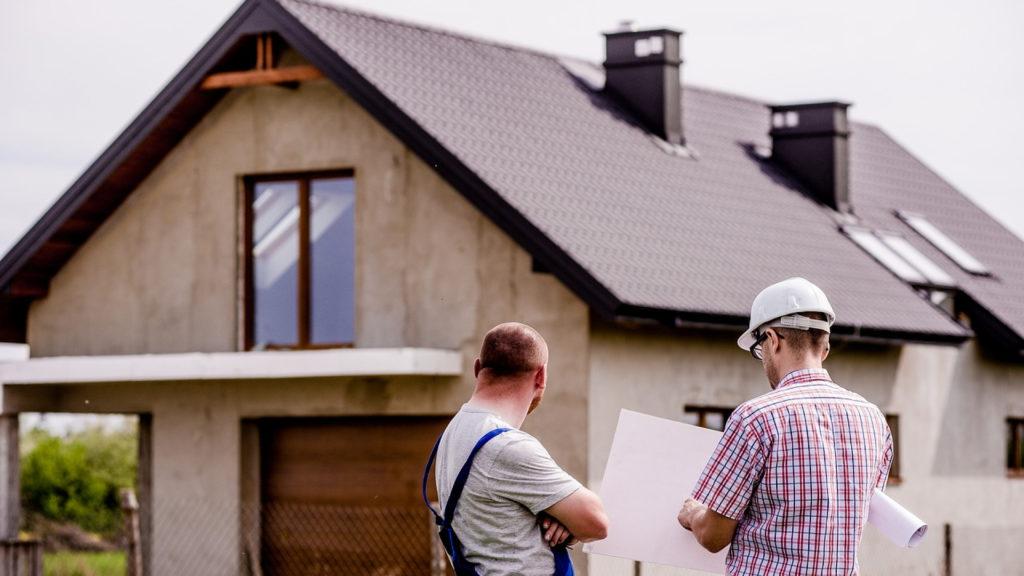 Construire ou acheter une maison
