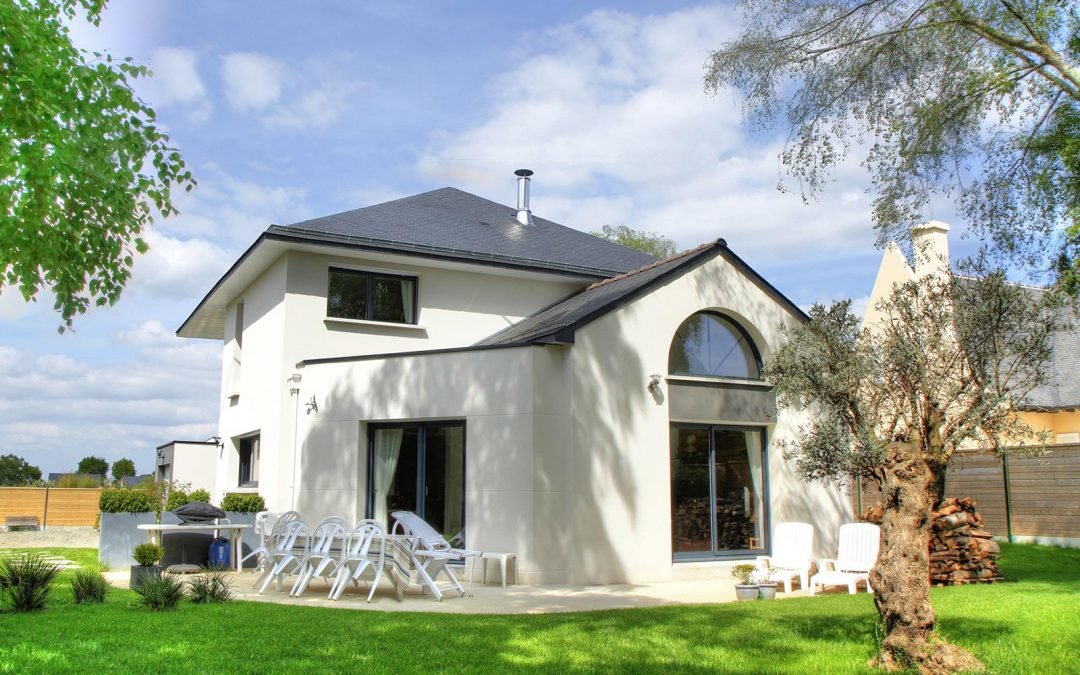 Construire une maison en Bretagne pour constituer son patrimoine
