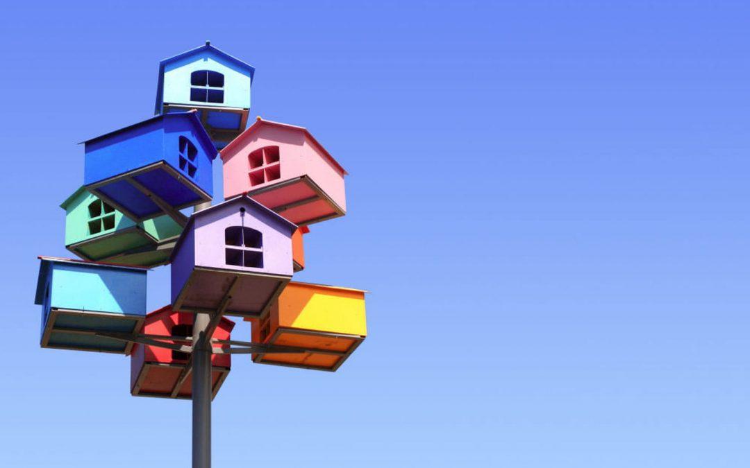 Quel statut choisir pour vos investissements immobiliers ?